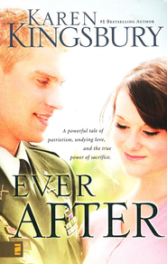 #2: Ever After   -              By: Karen Kingsbury