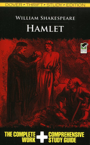 Hamlet Thrift Study Edition  -     By: William Shakespeare