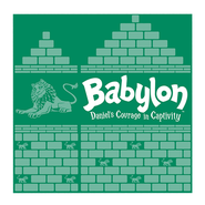 Babylon Banduras, Tribe of Asher, Package of 12   -