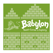 Babylon Banduras, Tribe of Dan, Package of 12   -