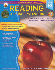 Reading for Understanding 1-2  -     By: Elizabeth Flikkema