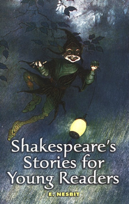 Shakespeare's Stories for Young Readers  -     By: William Shakespeare
