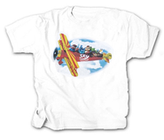 Sky VBS T-Shirt, Child Small, 6-8   -