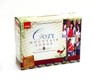 Cozy Mountain Lodge, Women's Retreat: Director's Kit   -