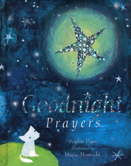 Goodnight Prayers: Prayers and Blessings for a Peaceful Night's Sleep  -     By: Andrea Skevington