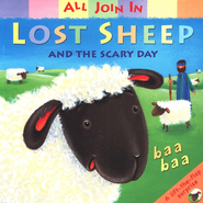 Lost Sheep and The Scary Day  -     By: Claire Henley