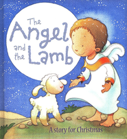 The Angel and the Lamb   -     By: Sophie Piper     Illustrated By: Kristina Stephenson