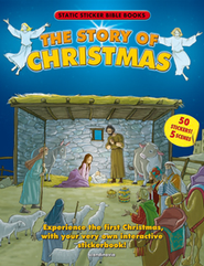 The Story of Christmas    -     By: Gustavo Mazali