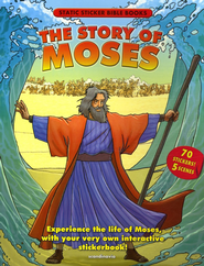 The Story of Moses    -