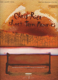 Short Term Memories, Folio   -     By: Chris Rice