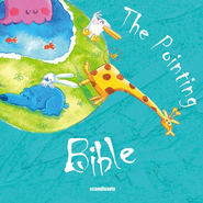 The Pointing Bible  -              By: Cecilie Vium