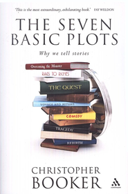 The Seven Basic Plots: Why We Tell Stories   -              By: Christopher Booker