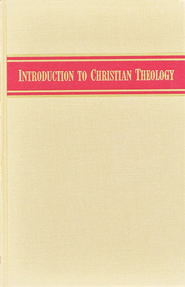 Introduction to Christian Theology   -     By: Paul Culbertson, H. Orton Willey