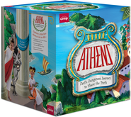 Athens: Escape to Athens with Paul--VBS Ultimate Starter Kit  -
