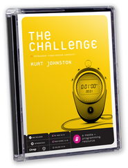 The Challenge: DVD Curriculum  -