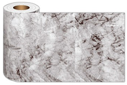 Marble Mural (10 inches x 25 feet)   -
