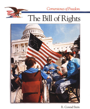 The Bill of Rights   -     By: R. Conrad Stein