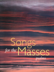 Songs for the Masses-Pslams   -