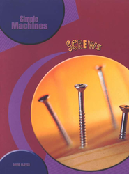 Simple Machines: Screws   -