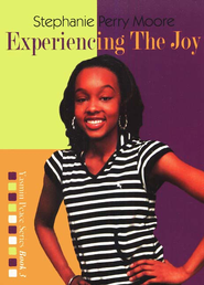 #3: Experiencing the Joy Yasmin Faith Series  -     By: Stephanie Perry Moore