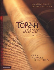 The Torah Story: An Apprenticeship on the Pentateuch  -     By: Gary Edward Schnittjer