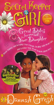 Secret Keeper Girl Kit 2: The Gift of True Friendships   -              By: Dannah Gresh