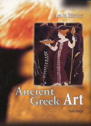 Art in History: Ancient Greek Art   -     By: Susie Hodge