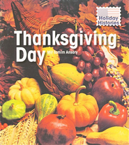 Thanksgiving Day  -     By: Mir Tamim Ansary