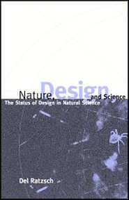 Nature, Design, and Science   -     By: Del Ratzsch