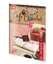 Caf&#233 Chocolat Essentials Value Pack  -
