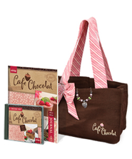 Caf&#233 Chocolat Extra Value Pack  -