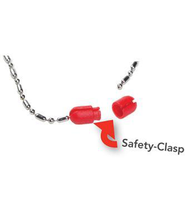 Safe-Keeper Buddy Chains, pack of 10   -