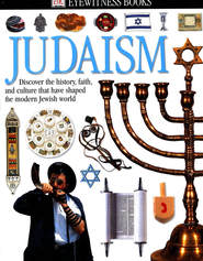 Eyewitness: Judaism  -