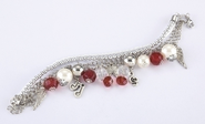 Angels We Have Heard On High Bracelet  -