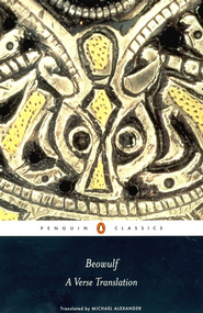 Beowulf: A Verse Translation  -     By: Michael Alexander