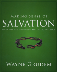 Making Sense of Salvation: One of Seven Parts from Grudem's Systematic Theology - Slightly Imperfect  -