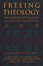 Freeing Theology: The Essentials of Theology       Footprints, Large  -     By: Catherine Mowry LaCugna