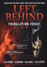 Left Behind II: Tribulation Force, DVD   -