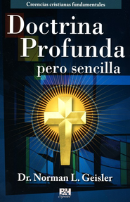 Doctrina Profunda pero Sencilla, Pamfleto  (Essential Doctrine Made Easy Pamphlet)  -