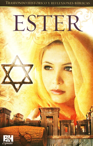 Ester, Pamfleto  (Esther Pamphlet)  -