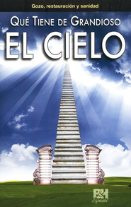 ¿Qué Tiene de Grandioso el Cielo?, Pamfleto  (What's So Great About Heaven? Pamphlet)  -