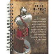Full Armor of God Journal  -