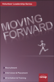 Moving Forward  -              By: Group Publishing