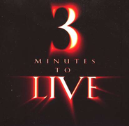 3 Minutes to Live    - Audiobook on CD  -     By: Ray Comfort