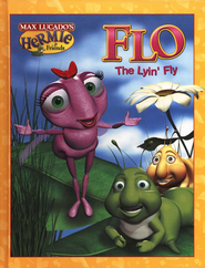 Flo the Lyin' Fly - eBook  -     By: Max Lucado