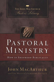 Pastoral Ministry - Slightly Imperfect   -