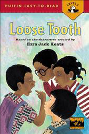 The Loose Tooth  -              By: Anastasia Suen