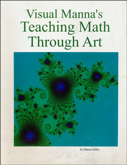 Teaching Math Through Art  -