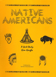 Native Americans Unit Study  -     By: Kim Kargbo