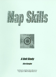 Map Skills Unit Study  -     By: Kim Kargbo